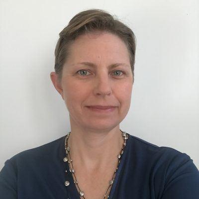 Kirsten Hulse