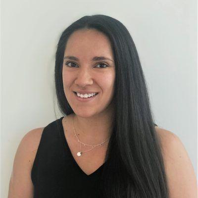 Mariela Wilson