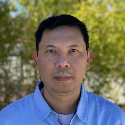 Myo Min Cho