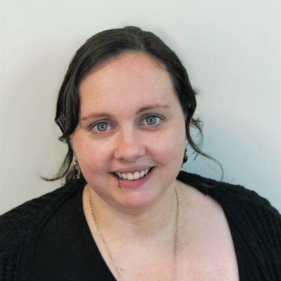 Rebecca Wheeler
